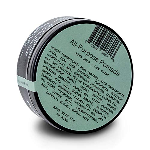 Firsthand Supply All-Purpose Hair Pomade - Clean &...