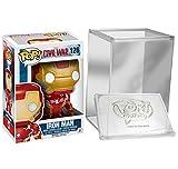 Funko Pop Marvel Captain America 3 Civil War: Iron Man Protective Case