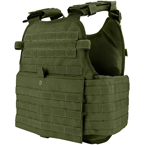 Condor Operator Plate Carrier Oliv Drab