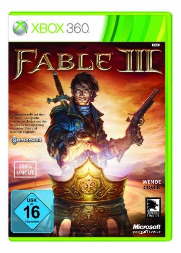 Fable III (uncut) [Importación alemana]