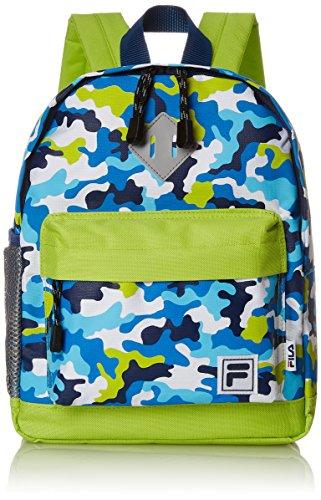 [フィラ] キッズリュック Kidsリュック FBA-FMK1003-s-camouflage カモフラージュ S