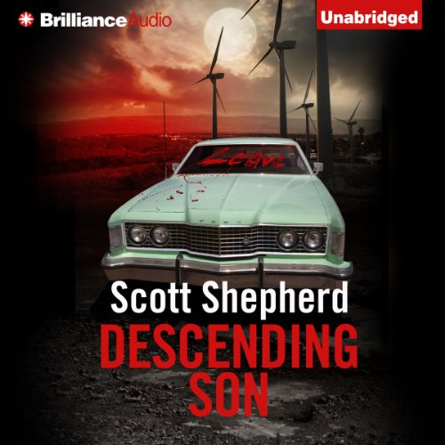 Descending Son                   By:                                                                                                                                 Scott Shepherd                               Narrated by:                                                                                                                                 Nick Podehl                      Length: 11 hrs and 49 mins     44 ratings     Overall 3.6