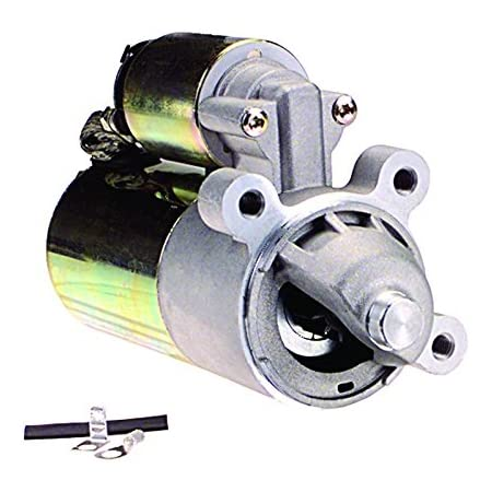 PREMIER GEAR PROFESSIONAL GRADE ENGINEERED FOR QUALITY PGEU-6612 Starter