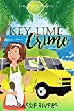 Key Lime Crime - A Cozy Mystery: Sunny Shores Mysteries Book 1 (English Edition)