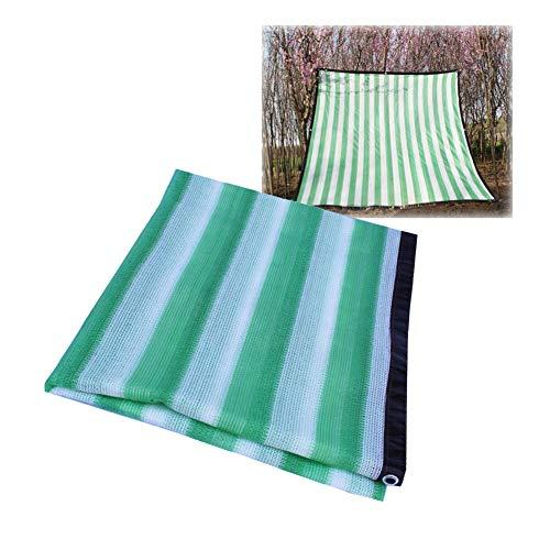 WXQIANG Shade Paño Sombreado Net Techo Aislamiento térmico Planta Planta Ventana Sun Shade Polietilene Metal Botón, 15 Tamaño, Personalizable Protección Solar, Aislamiento térmico.