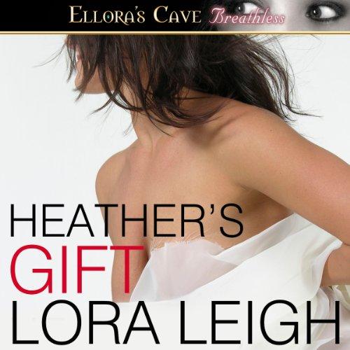 Heather's Gift Titelbild