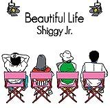 Beautiful Life(初回限定盤)(DVD付)の画像