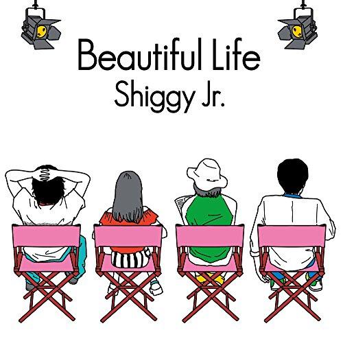 Beautiful Life(初回限定盤)(DVD付)の拡大画像