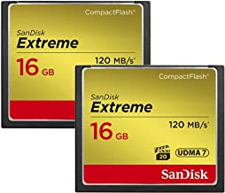Best sandisk compact flash 8gb extreme Reviews