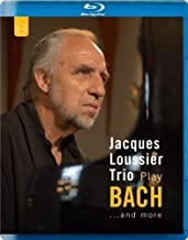 Play Bach...and more