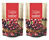 Gourmia Dried Cranberry 400g (200g x 2)
