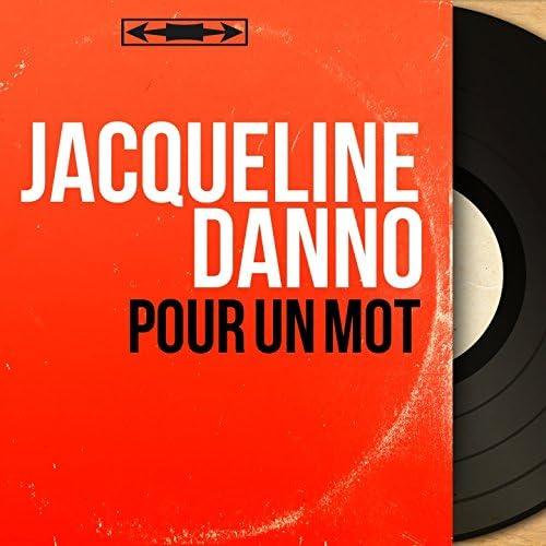 Jacqueline Danno feat. Léo Chaulliac et son orchestre
