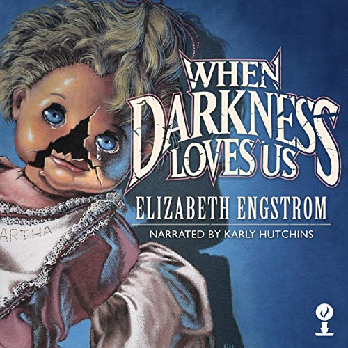 When Darkness Loves Us: Paperbacks from Hell