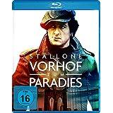 Vorhof zum Paradies/Blu-ray
