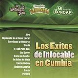 Los Éxitos de Intocable en Cumbia