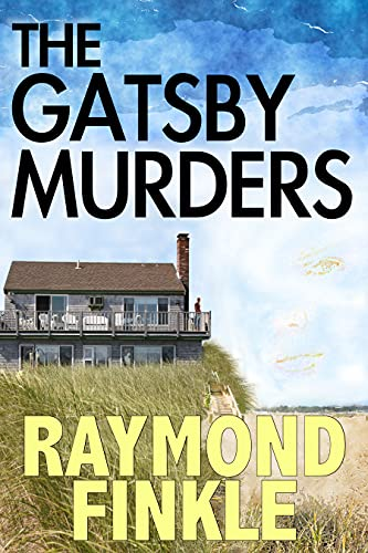 The Gatsby Murders