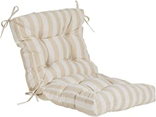 Best oversized porch swing cushions Reviews