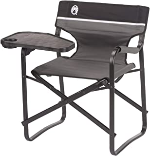 Best coleman portable deck chair with table Reviews
