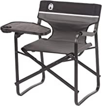 Coleman 2000020295 Chair Deck Aluminum W/Swivel Table