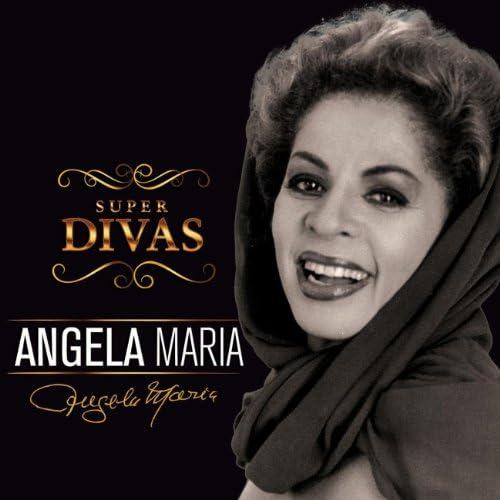 Angela Maria feat. Agnaldo Timóteo
