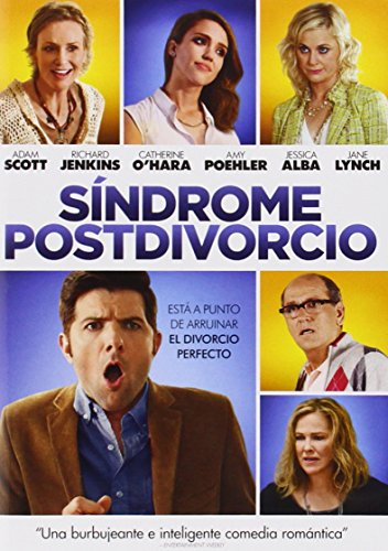Síndrome Post-Divorcio [DVD]