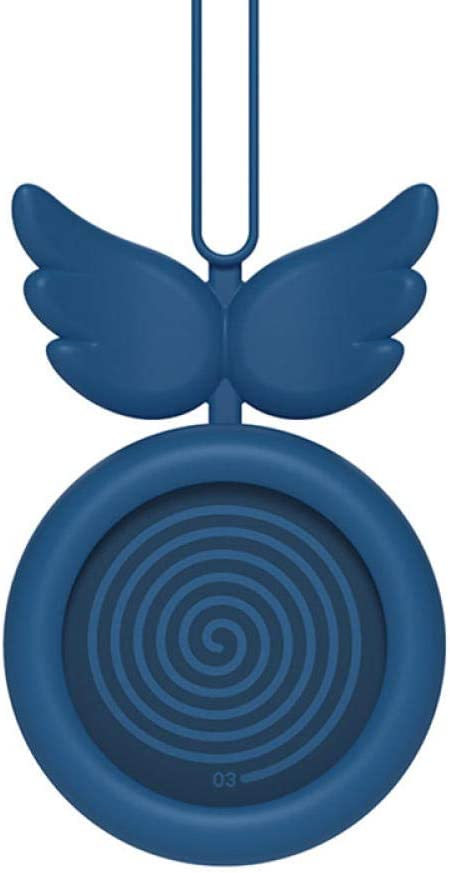 Ranking TOP4 Fashion Portable Regular dealer Leafless Hanging Neck USB Motor Brushless Fan C
