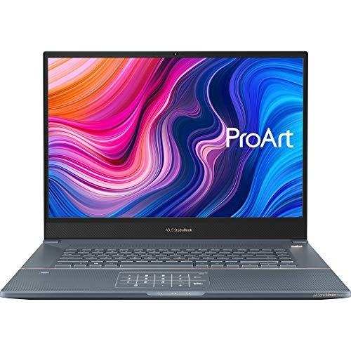 "ASUS ProArt StudioBook Pro 17 Mobile Workstation, 17"""