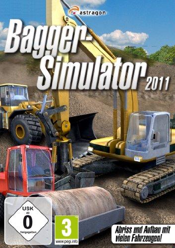 Bagger Simulator 2011 [Download]