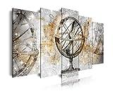 DekoArte 452 - Cuadros Modernos Impresión de Imagen Artística Digitalizada | Lienzo Decorativo para Salón o...