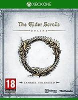 The Elder Scrolls Online Tamriel Unlimited XBOX One Game