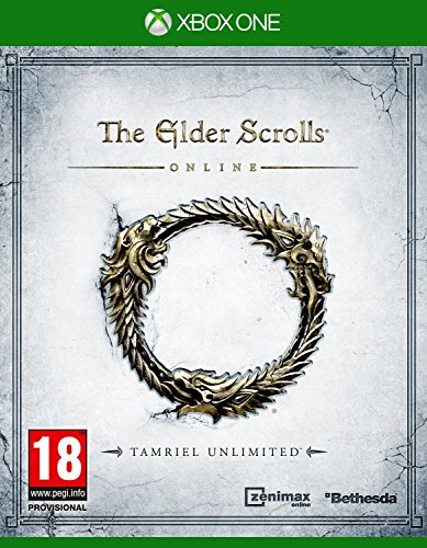 The Elder Scrolls Online Tamriel Unlimited (Xbox One) UK IMPORT