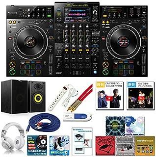 【17大特典】Pioneer DJ パイオニア/XDJ-XZ 激安プロ向けAセット