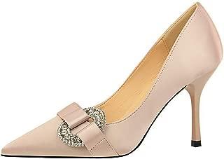BalaMasa Womens APL12230 Pu Heeled Sandals