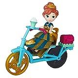 Disney Frozen Little Kingdom Anna & Fahrrad Play Set -