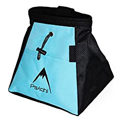 Psychi Bouldering bucket chalk bag