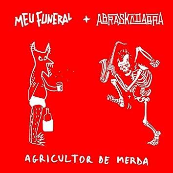 Agricultor De Merda