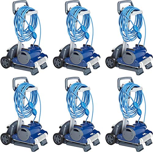 Amazing Deal Pentair Kreepy Krauly Prowler 820 Robotic Corded Swimming Pool Cleaner (6 Pack)