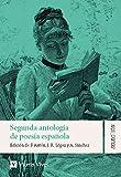 SEGUNDA ANTOLOGIA DE LA POESIA ESPAÑOLA (Literatura selección)