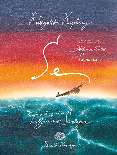 Se. Ediz. a colori by Rudyard Kipling