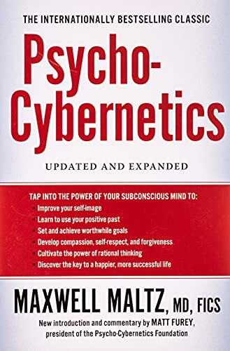 Compare Textbook Prices for Psycho-Cybernetics: Updated and Expanded Updated, Expanded ed. Edition ISBN 9780399176135 by Maltz, Maxwell
