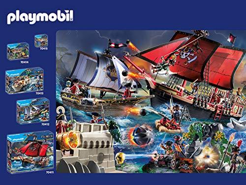 Playmobil Advent Calendar - Pirate Cove Treasure Hunt
