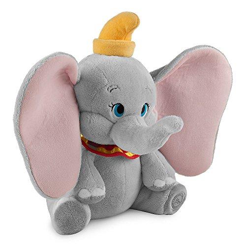 fangzhuo Plüschtier Cartoon-Film 28cm Dumbo Elefant Tier Plüsch Spielzeug gefüllte Puppe für Geschenk-Sammlung Home Decoration Spielzeug für Kinder
