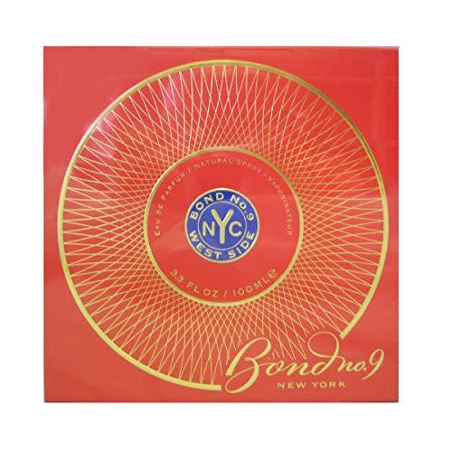 Bond No.9 West Side Eau de Parfum Vaporisateur pour Homme/Femme 100 ml