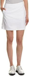 Nike Golf Tournament Women's White Skort Size 8