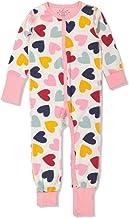 Pyret Mellow Stripe ECO Pajamas Newborn Polarn O