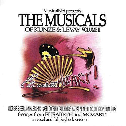Gold von den Sternen (From the Musical
