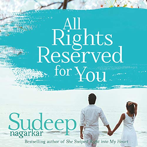All Rights Reserved for You cover art