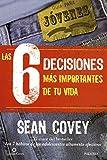 6 decisiones Mas Importantes De Tu Vida (Educación y familia)
