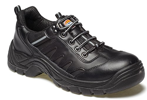 Scarpe antinfortunistiche Dickies - Safety Shoes Today