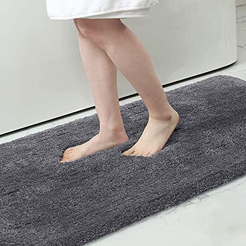 Homaxy -   Badezimmerteppich